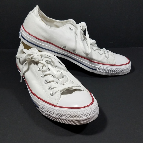 3b8315549159 Converse Other - adults white Converse All Stars mens 12 womens 14